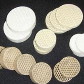 吉林陶瓷过滤片厂家